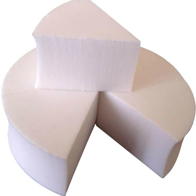 新妍美供應優質化妝棉、化妝粉撲 可定製 1