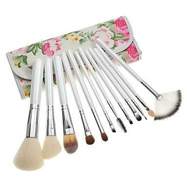 Manufactury Supply Makeup Brush Set for Artist Can OEM/ODM