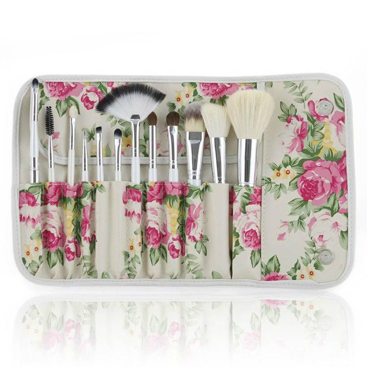 Manufactury Supply Makeup Brush Set for Artist Can OEM/ODM 3