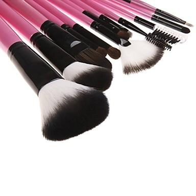 Manufactury Supply Makeup Brush Set for Artist Can OEM/ODM 4