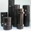XINYANMEI Supply Black cylinder cosmetic
