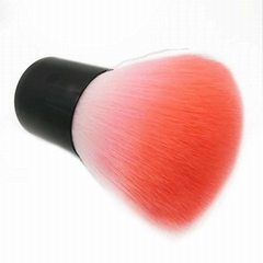 Kabuki Makeup Brush Hall