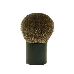 厂家供应底座刷动物毛磨具刷美容美妆化妆工具 可定制 1