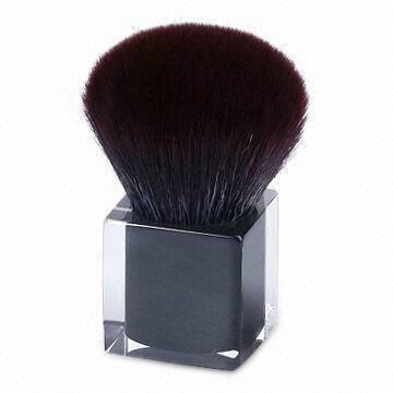廠家供應美妝美容工具底座刷粉底刷化妝掃 可定製 1