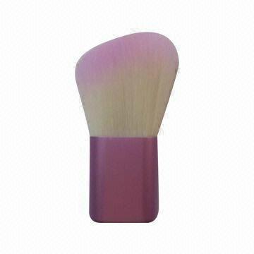 廠家供應美妝美容工具底座刷粉底刷化妝掃 可定製 3