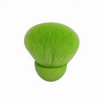 Manufactury Supply Kabuki Makeup Brush Halloween Gift Idea For women 4
