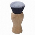 XINYANMEI Supply 20mm Knot Resin Handle Badger Hair Shaving Brush