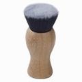 XINYANEMI Supply makeup Brush With Wood Handle Halloween Gift Idea 2