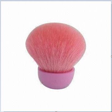 廠家供應高質量底座刷 磨具刷化妝粉刷 美容美妝工具 可定製 1