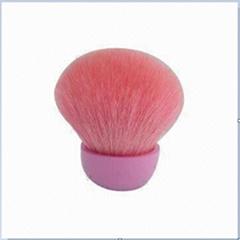 厂家供应高质量底座刷 磨具刷化妆粉刷 美容美妆工具 可定制