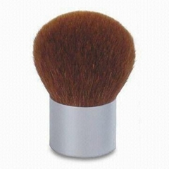 Manuf Supply kabuki brush Halloween Gift Idea For women Can OEM/ODM
