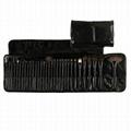 Mamufactury Supply cosmetic brush set