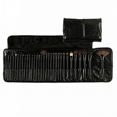 Mamufactury Supply cosmetic brush set Can OEM/ODM
