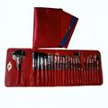 Manufactor Professional fashion red