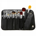 XINYANMEI Manufactury Supply 12PCS High Quality Makeup Brush Sets  cosmetic tool 2