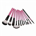 XINYANMEI Manufactury Supply makeup brush set  cosmetic brush sets tools
