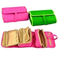 XINYANMEI Supply Pink Makeup Bag Can OEM