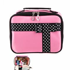 XINYANMEI Supply Multifunctional cosmetic bag Cosmetic tool storage box