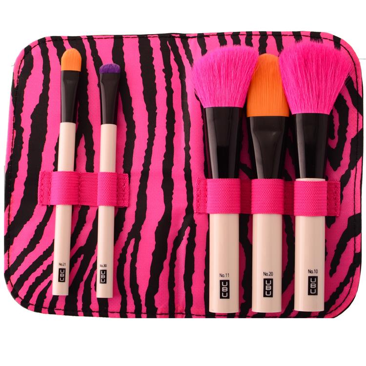 礼品装5支迷你套装化妆刷美容工具化妆扫 1