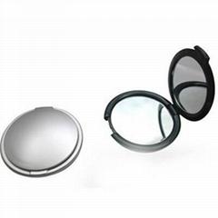 新妍美供應圓形輕便易攜帶禮品化妝鏡 可定製