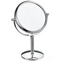 新妍美供应精美站立式化妆铁架台镜可做礼品可定制 1