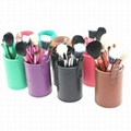makeup brush brush set