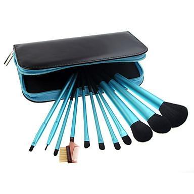 新妍美廠家供應化妝刷12支裝 美容美妝工具 1
