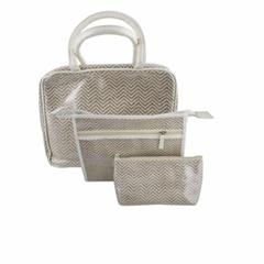 XINYANEMI Supply Fashionable Makeup Bag wash bag Can OEM/ODM
