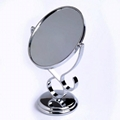 standing makeup mirror cosmetic mirror