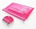 7pcs  Makeup Brush Set Pro Kits Brushes Makeup Cosmetics Brush Tool