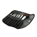 Supply 7 pcs Professional Cosmetic Makeup Brushes Set for Face/Eye/Lip FO