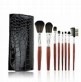Manufacture Supply Pro 8pcs Makeup