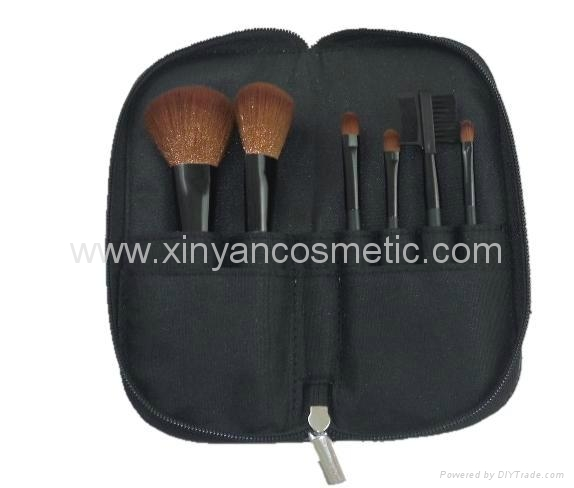 XINYANMEI Manufactury Supply Professional MAC Cosmetic Brush Set 2