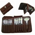 High Grade 12PCS Cosmetic Brush Set