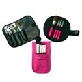 fashion Portable makeup brush set gift