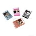 Mini Promotion Makeup Brush Set