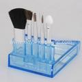 Mini Promotion Makeup Brush Set  3