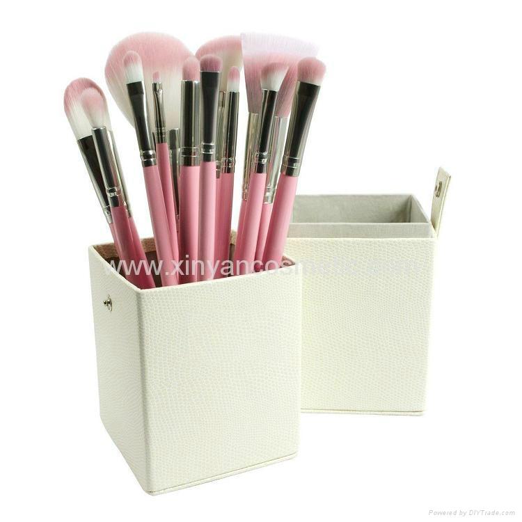 fashion gift makeup brush set makeup brush Kit cosmetic brush set 1
