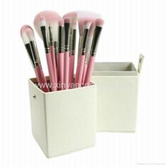 fashion gift makeup brush set makeup brush Kit cosmetic brush set
