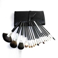 Professional Cosmetic Brush Set  school