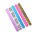 Designed Nail File for Art Nail