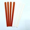 XINYANMEI Supply Nail Art Sanding Block File Tips Buffer