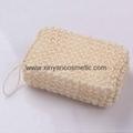 Sponge Loofah Bath Tool Linen Bath