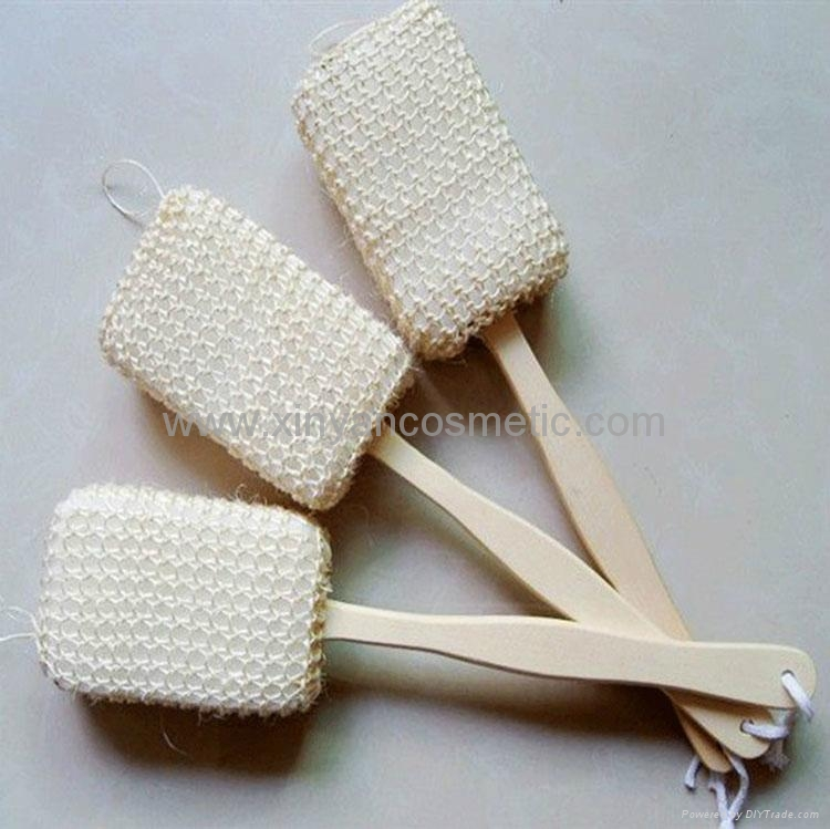 Long-handled Bath Rub bath tools spa accessories bath brush