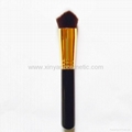Manufactor OEM Multicolor 3D Multi-function Foundation Brush