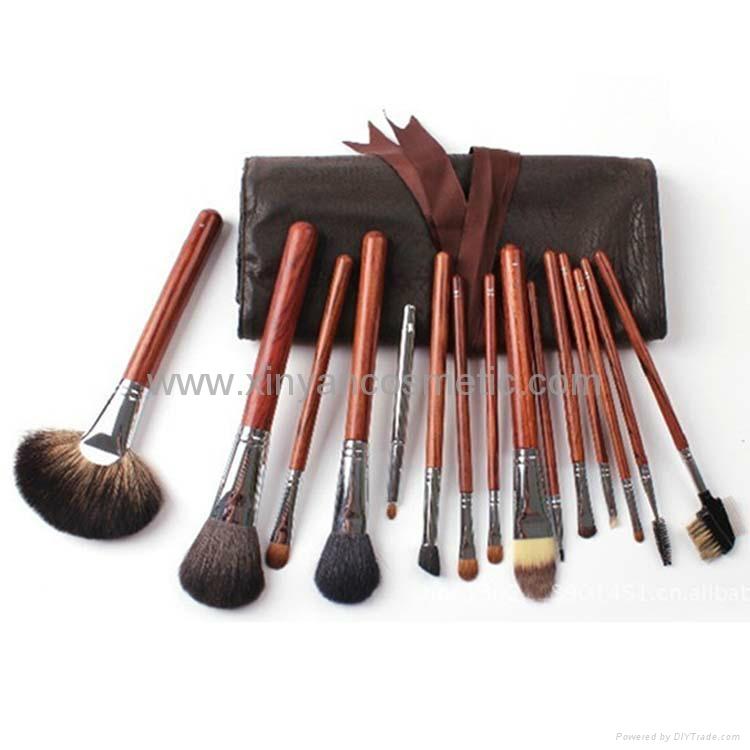 Manufactory Supply Makeup brush Sable brush Can OEM/ODM 1