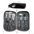 廠家OEM 便攜款多功能大容量禮品化妝刷工具套裝 6