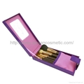 Manufacturer OEM 8 mink brush brush set professional gift boxed makeup tools
