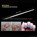 OEM Manicure pen DIY Manicure brush set multifunctional Manicure makeup brush