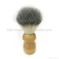Pure natural Zhu Zongmao Shaving brush